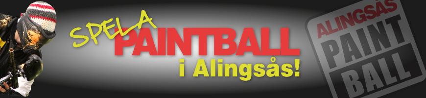 Alingsås Paintball